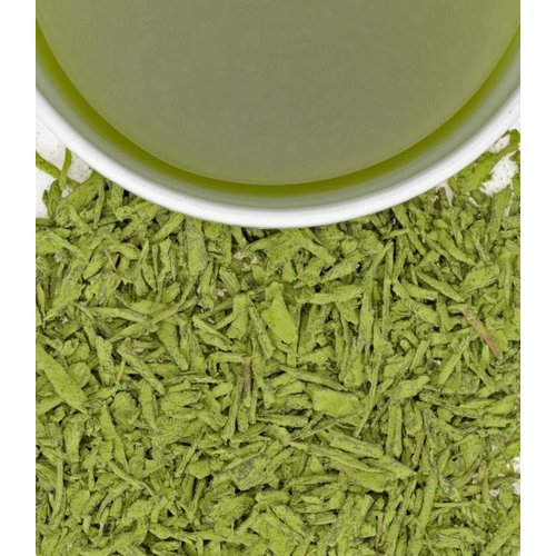 Harney & Sons Harney and Sons White Peach Matcha Loose Tea Tin