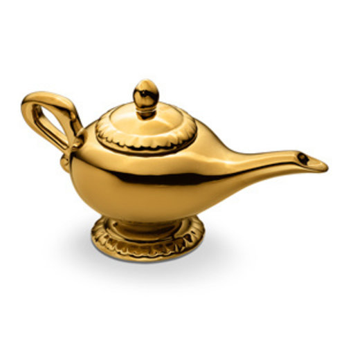 Disney Disney's Aladdin Genie Lamp Teapot