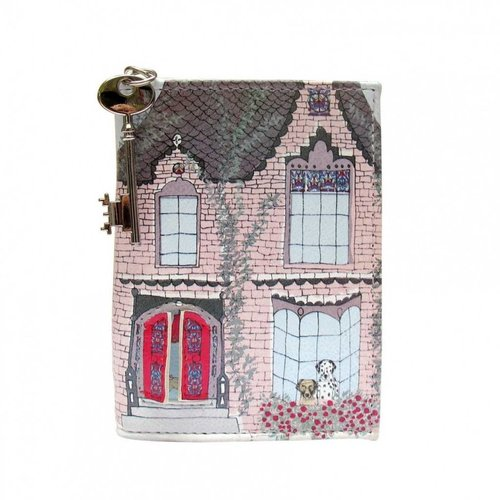 Disaster Designs Disaster Designs Home ''Dalmatian'' Wallet