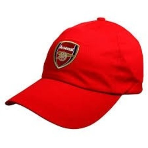 Arsenal Baseball Cap Red