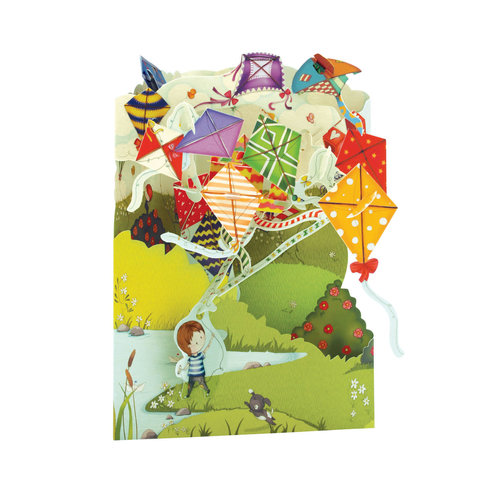 Santoro London Swing Cards Kites
