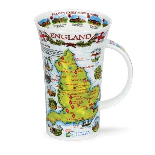 Dunoon Dunoon Glencoe England Mug
