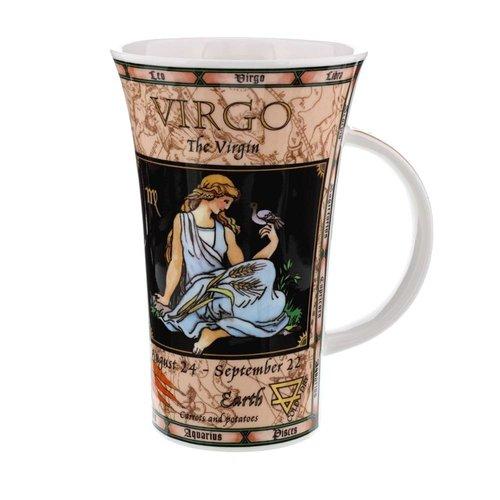 Dunoon Dunoon Glencoe Zodiac Mug - Virgo