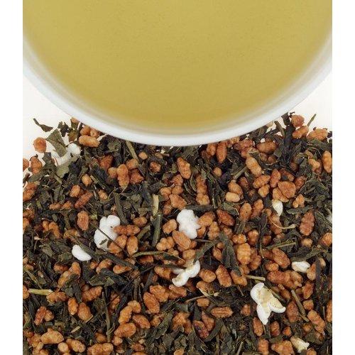 Harney & Sons Harney & Sons Genmaicha Loose Tea Tin