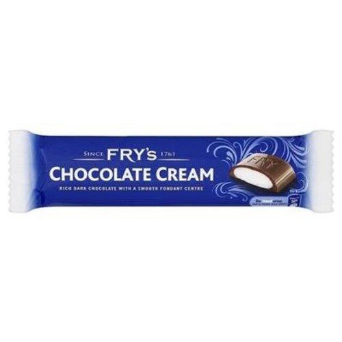 Cadbury Fry's Chocolate Cream