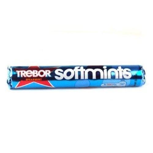 Trebor Trebor Soft Mints Spearmint