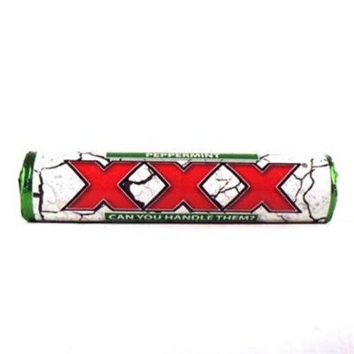 Trebor Trebor XXX Extra Strong Mints