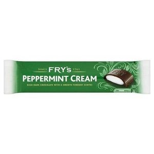 Cadbury Fry's Peppermint Cream
