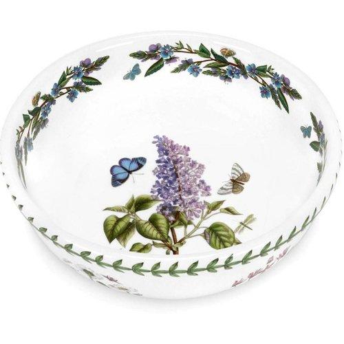 """Portmeirion Portmeirion Botanic Garden 9"""" Salad Bowl - Garden Lilac"""