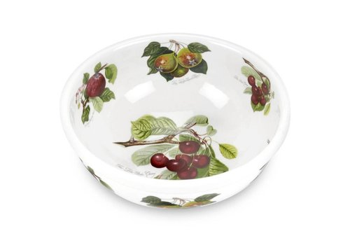 """Portmeirion Botanic Garden New Pomona 9"""" Salad Bowl"""