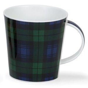 Dunoon Cairngorm Black Watch Mug