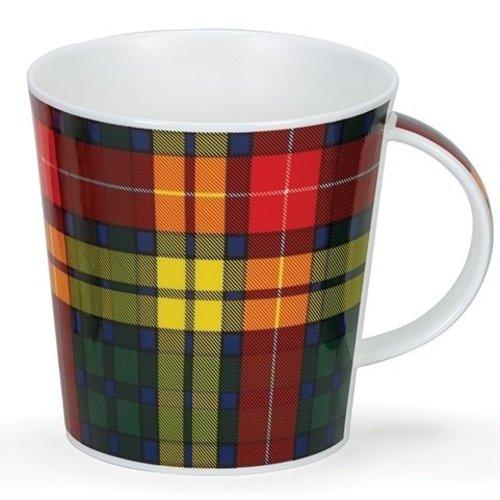Dunoon Cairngorm Buchanan Mug