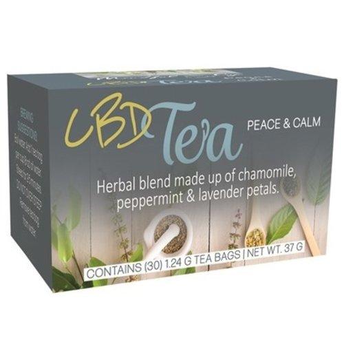 CBD Tea Peace and Calm