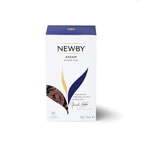 Newby Newby Assam 25ct