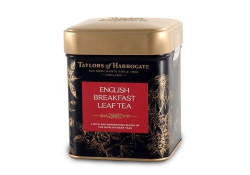 Taylors of Harrogate Taylors of Harrogate English Breakfast Loose Tea Tin