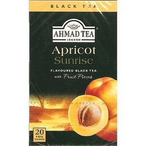 Ahmad Tea Ahmad Apricot Sunrise 20s