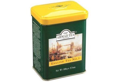 Ahmad Tea Ahmad English tea No. 1 Loose 200g
