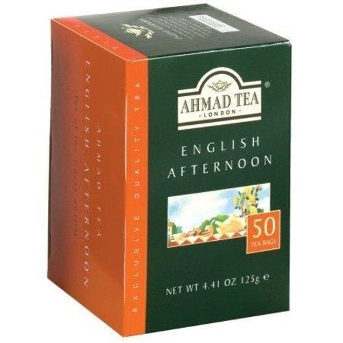 Ahmad Tea Ahmad English Afternoon 50s