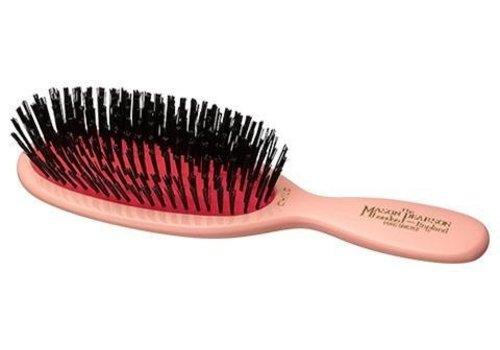 Mason Pearson Pure Bristle Pink Child Brush CB4