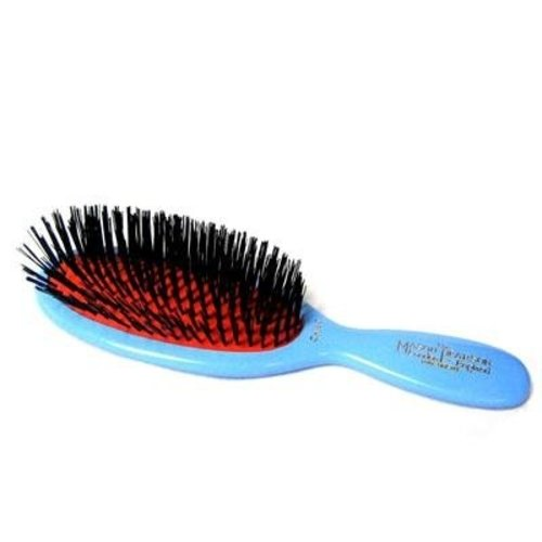 Mason Pearson Mason Pearson Child Blue Hairbrush