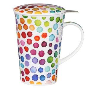 Dunoon Shetland Set Hot Spots Mug