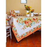 Marion Harvest Rectangular Tablecloth