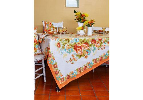 April Cornell Marion Harvest Rectangular Tablecloth