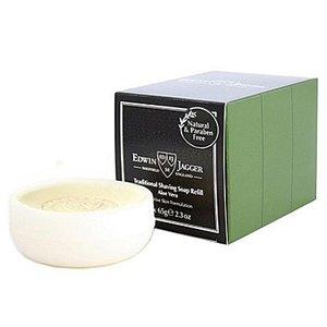 Edwin Jagger Edwin Jagger Traditional Shaving Soap 3-Pack Refill - Aloe Vera