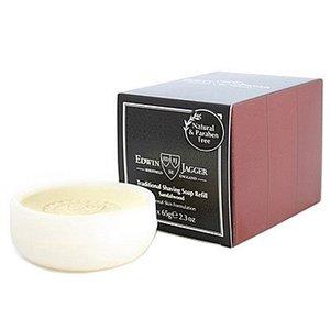 Edwin Jagger Edwin Jagger Traditional Shaving Soap 3-Pack Refill - Sandalwood