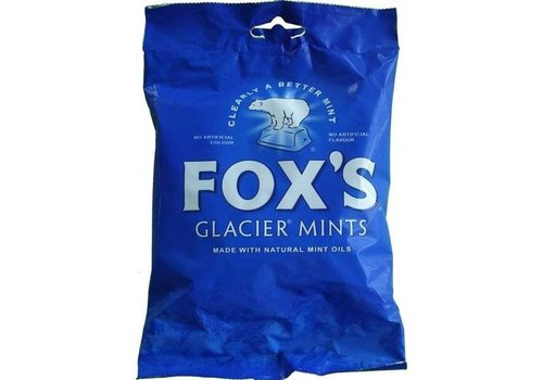 Fox's Foxs Glacier Mints