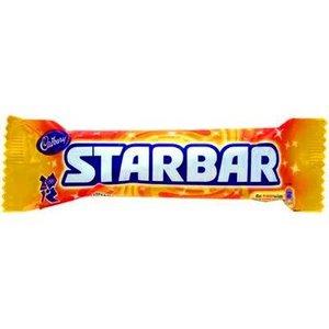 Cadbury Cadbury Starbar