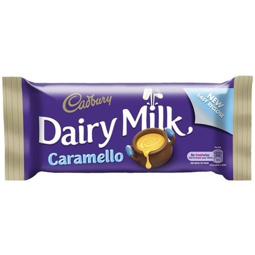 Cadbury Cadbury Dairy Milk Caramello Bar