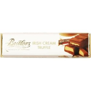 Butler's Butler's Irish Cream Truffle Bar 75g