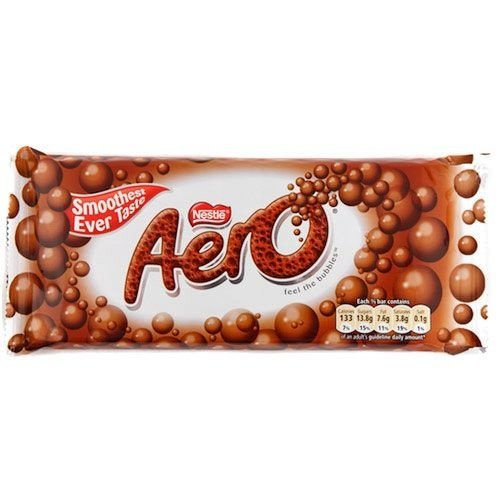 Nestle Nestle Aero Giant Bar