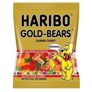 Haribo Haribo Gold Bears