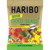 Haribo Sour Gold Bears