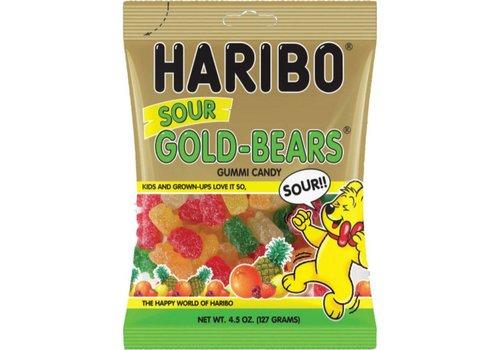 Haribo Haribo Sour Gold Bears