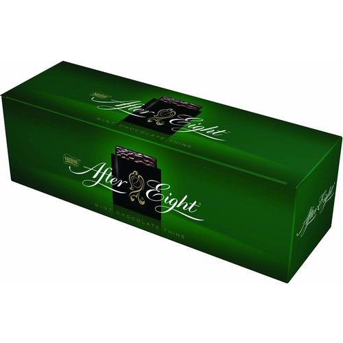 Nestle Nestle After Eight Dinner Mint Thins 300g