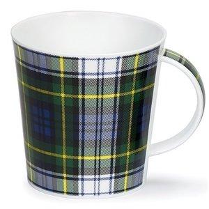 Dunoon Cairngorm Dress Gordon Mug