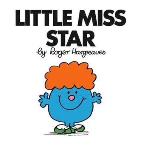 Penguin Random House LLC Little Miss Star