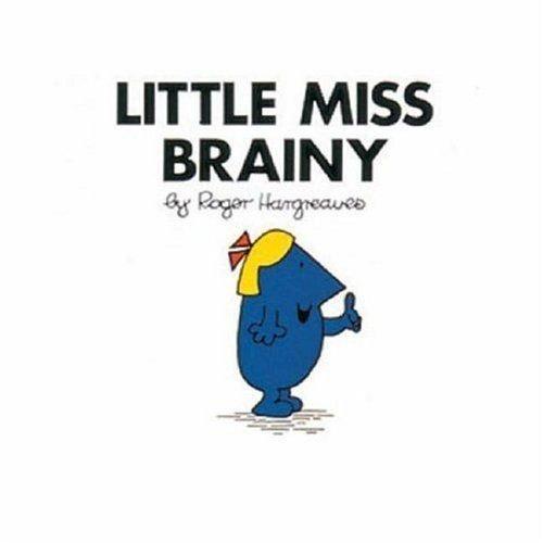 Penguin Random House LLC Little Miss Brainy