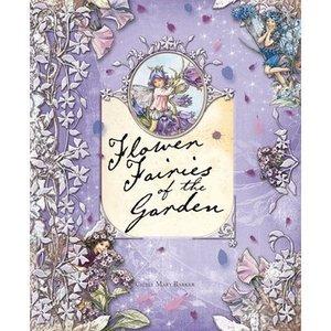 Flower Fairies Flower Fairies of the Garden Book