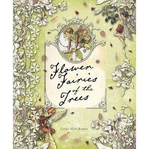 Flower Fairies Flower Fairies of the Trees Book
