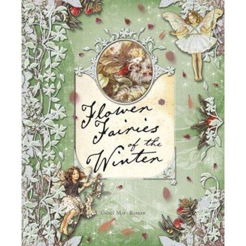 Flower Fairies Flower Fairies of the Winter Book
