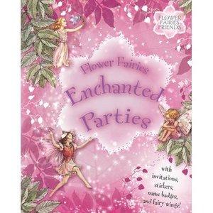 Flower Fairies Flower Fairies Enchanted Parties Book
