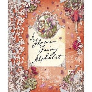 Flower Fairies A Flower Fairy Alphabet Book