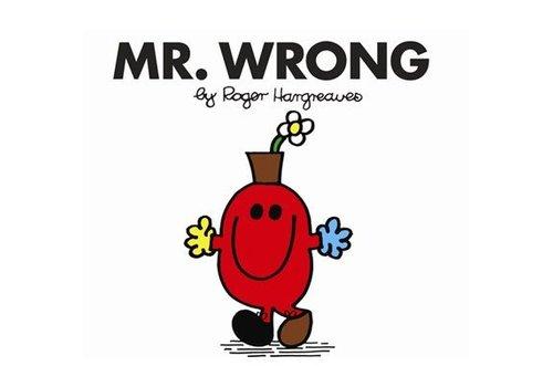 Penguin Random House LLC Mr. Wrong
