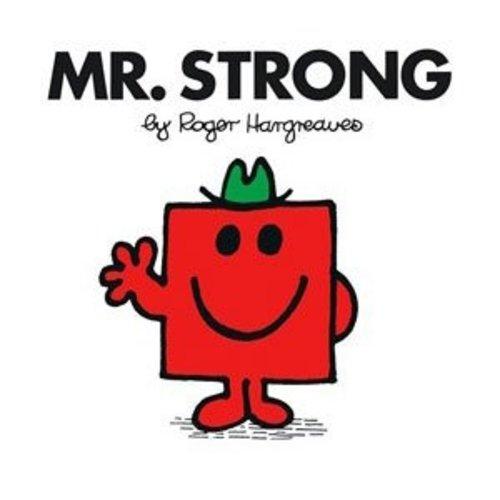 Penguin Random House LLC Mr. Strong