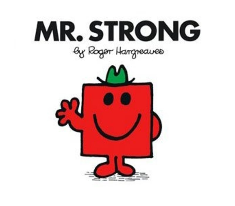 Mr. Strong