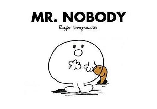 Penguin Random House LLC Mr. Nobody